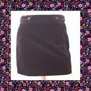 💜Banana Republic Corduroy Skirt